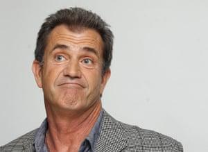 2010 films: your picks: Mel Gibson