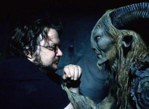 2010 films: your picks: Guillermo del Toro