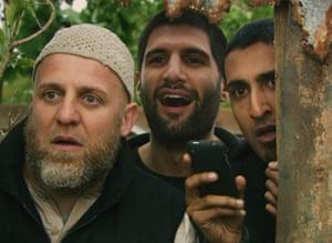 2010 films: your picks: Four Lions