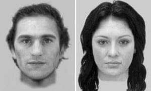 058264dc3c Couple sought as police say bondage websites could hold key to spy s death.  • Gareth Williams s ...