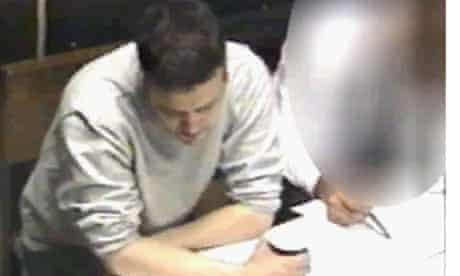Stephen Griffiths case