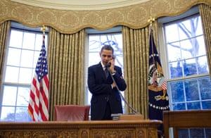 obama 2010: Barack Obama