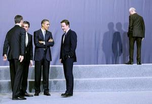 obama 2010: NATO summit 2010