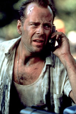 Hangovers: 'Die Hard With A Vengeance' Film