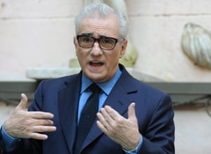 Your 2010 picks: Scorsese