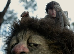 Your 2010 picks: Where The Wild Things Are