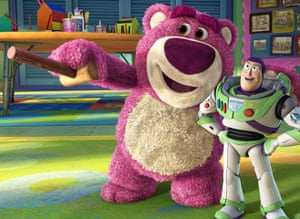 Your 2010 picks: Toy Story 3