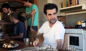 Iran Reportedly Sentences Jafar Panahi to Six Years in Jail