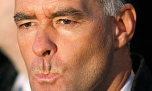 Tommy Sheridan leaves Glasgow high court after being found guilty of perjury