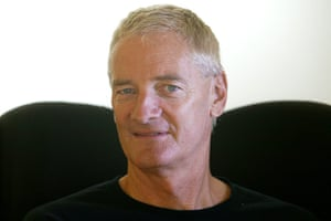 Business heroes: James Dyson