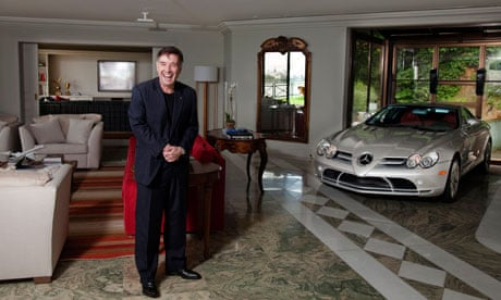 Brazil's former richest man sought by police in vast corruption