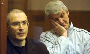mikhail khodorkovsky russia