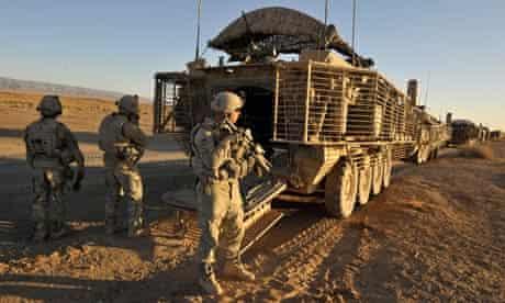 5th Stryker brigade