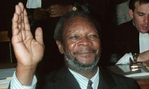 Jean Bedél Bokassa