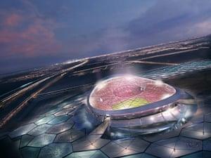 qatar: qatar