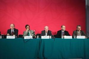 Week in Cancun COP16: Update on IPCC Activities