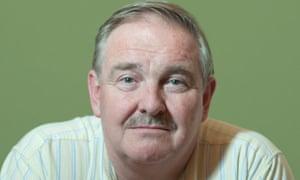 David Nutt, former government drugs adviser.