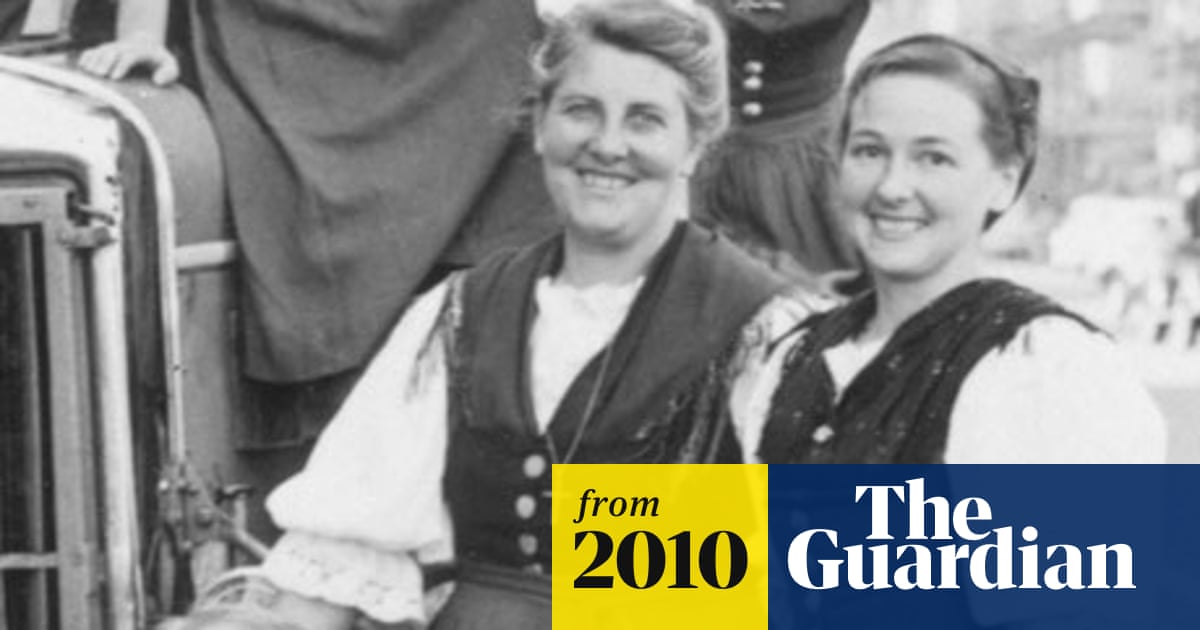 So long, farewell: Von Trapp daughter dies, aged 97 | Film