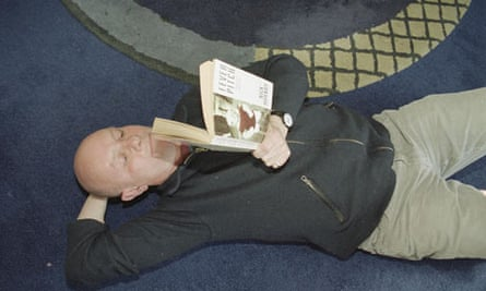 Nick Hornby reading his book High Fidelity