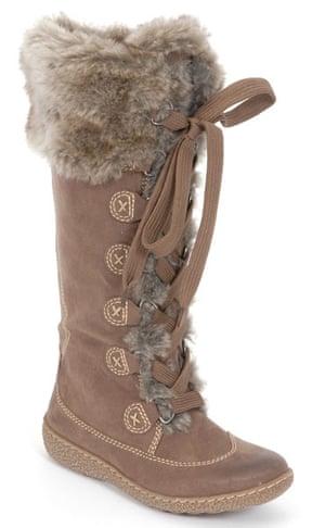 Key trends: Ski: Boots