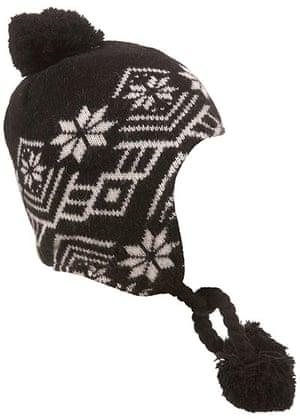 Key trends: Ski: Trapper hat