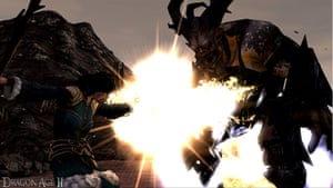 Games of 2011: 20 Most Anticipated Games of 2011: Dragon Age 2