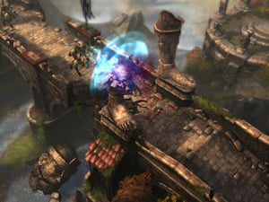 Games of 2011: 20 Most Anticipated Games of 2011: Diablo 3