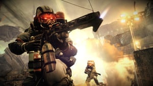 Games of 2011: 20 Most Anticipated Games of 2011: Killzone 3