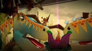 Games of 2011: 20 Most Anticipated Games of 2011: LittleBigPlanet 2