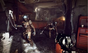 Games of 2011: 20 Most Anticipated Games of 2011: Rage