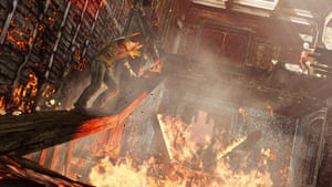 Games of 2011: 20 Most Anticipated Games of 2011: Uncharted 3