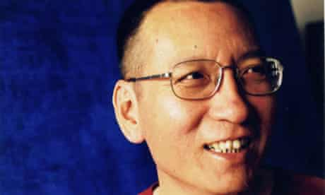 Liu Xiaobo, the Chinese dissident whose Nobel peace prize sparked a bitter outburst from Beijing