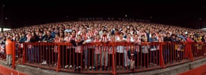 Cradle of the Game: Sunderland 'The entire Fulwell End'