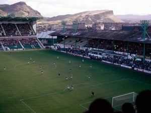 Cradle of the Game: Hibernian 'Against the backdrop of The Big Two'