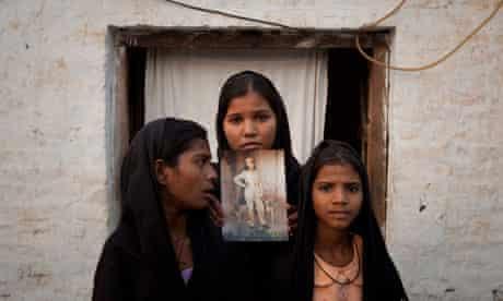 Daughters of Aasia Bibi
