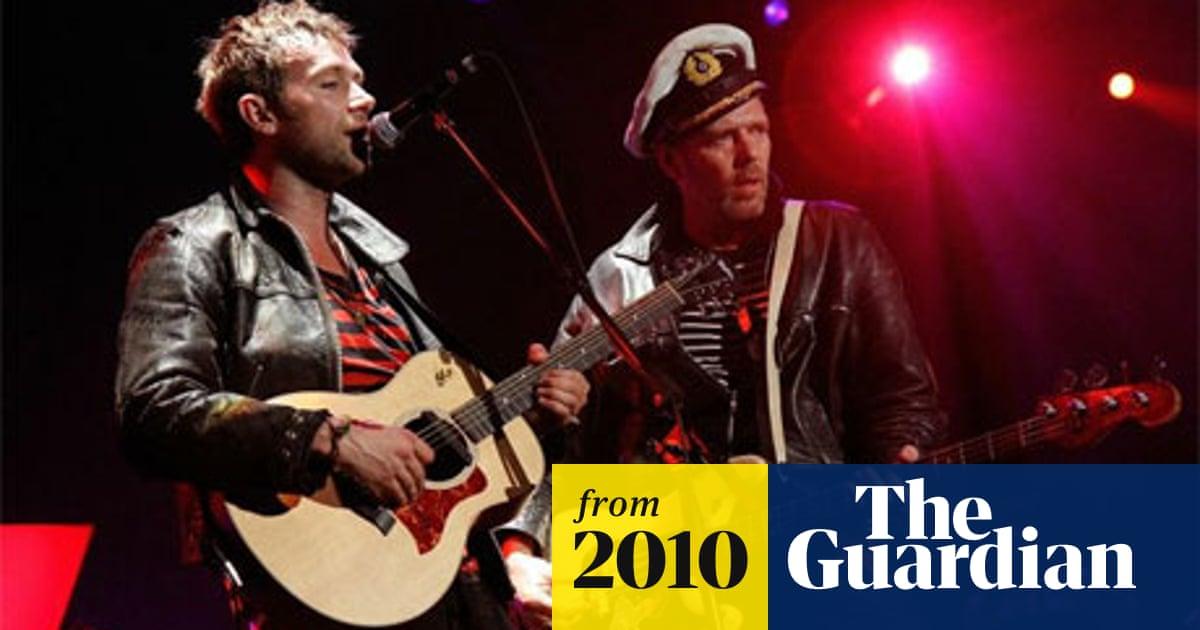 Damon Albarn may retire Gorillaz   Music   The Guardian