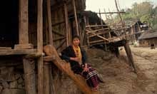 Finding Nagaland: India's final frontier   Travel   The Guardian