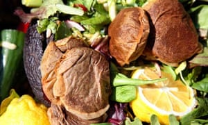food waste vison 2011