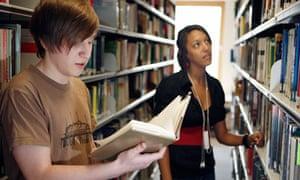 Students Nottingham Trent University