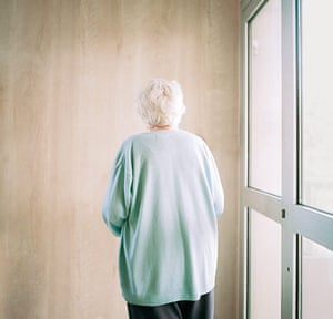 dementia ward: dementia4