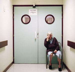 dementia ward: dementia8