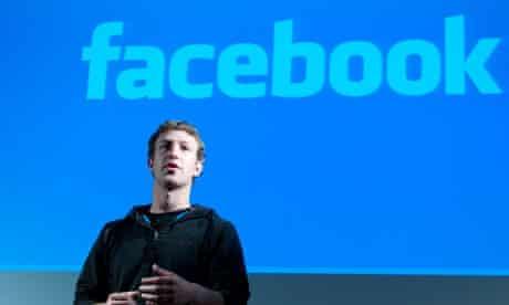 Mark Zuckerberg Facebook jobs
