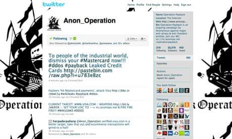 WikiLeaks: the day cyber warfare broke out - as it happened