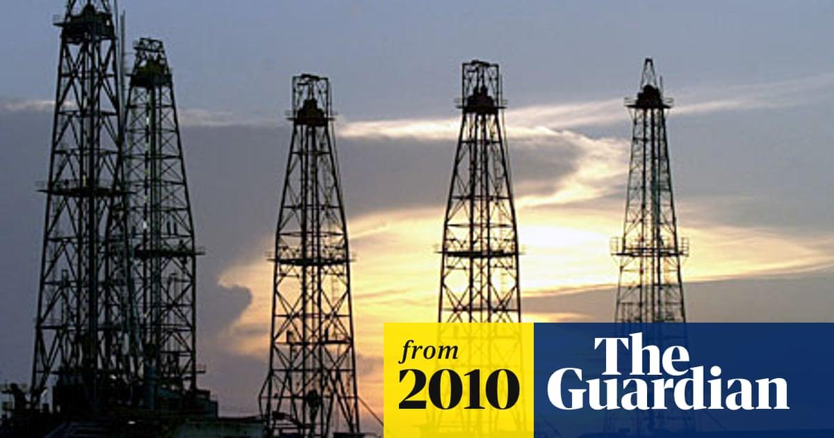 WikiLeaks cables: Oil giants squeeze Chávez as Venezuela