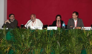 COP16 updates: A Redd+ event on protecting forests