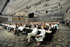 COP16 updates: The opening of the high-level segment of the Cancún climate change summit