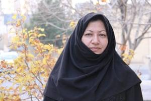 Astiani Stoning Iran: Sakineh Mohammadi Ashtiani, sentenced to death for adultery, home in Oskou