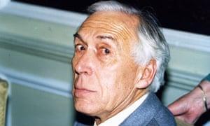 Geoffrey Beale