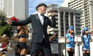 Matt Goss announces new show at Caesars Palace