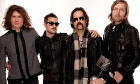 Killers 2006